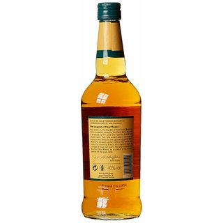 Four Roses Bourbon Whisky  40% vol 0,7 Ltr.