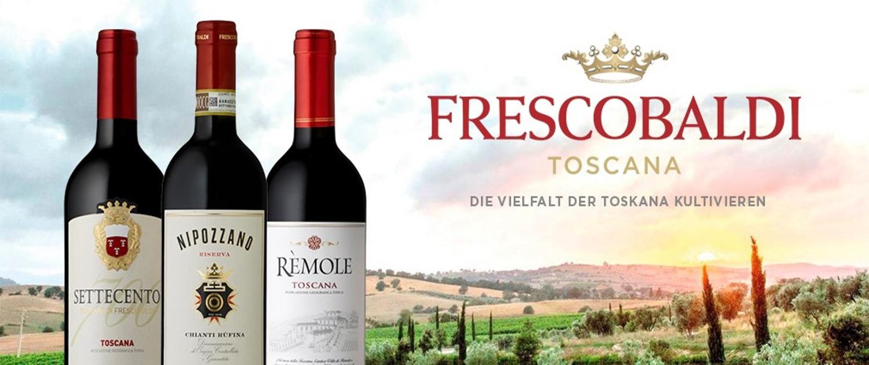 Frescobaldi - der Perfektion verpflichtet